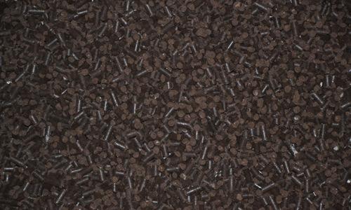 Engrais organo-minéraux