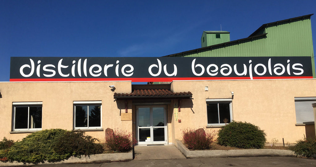 distillerie beaujolais