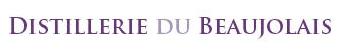 logo distillerie du beaujolais