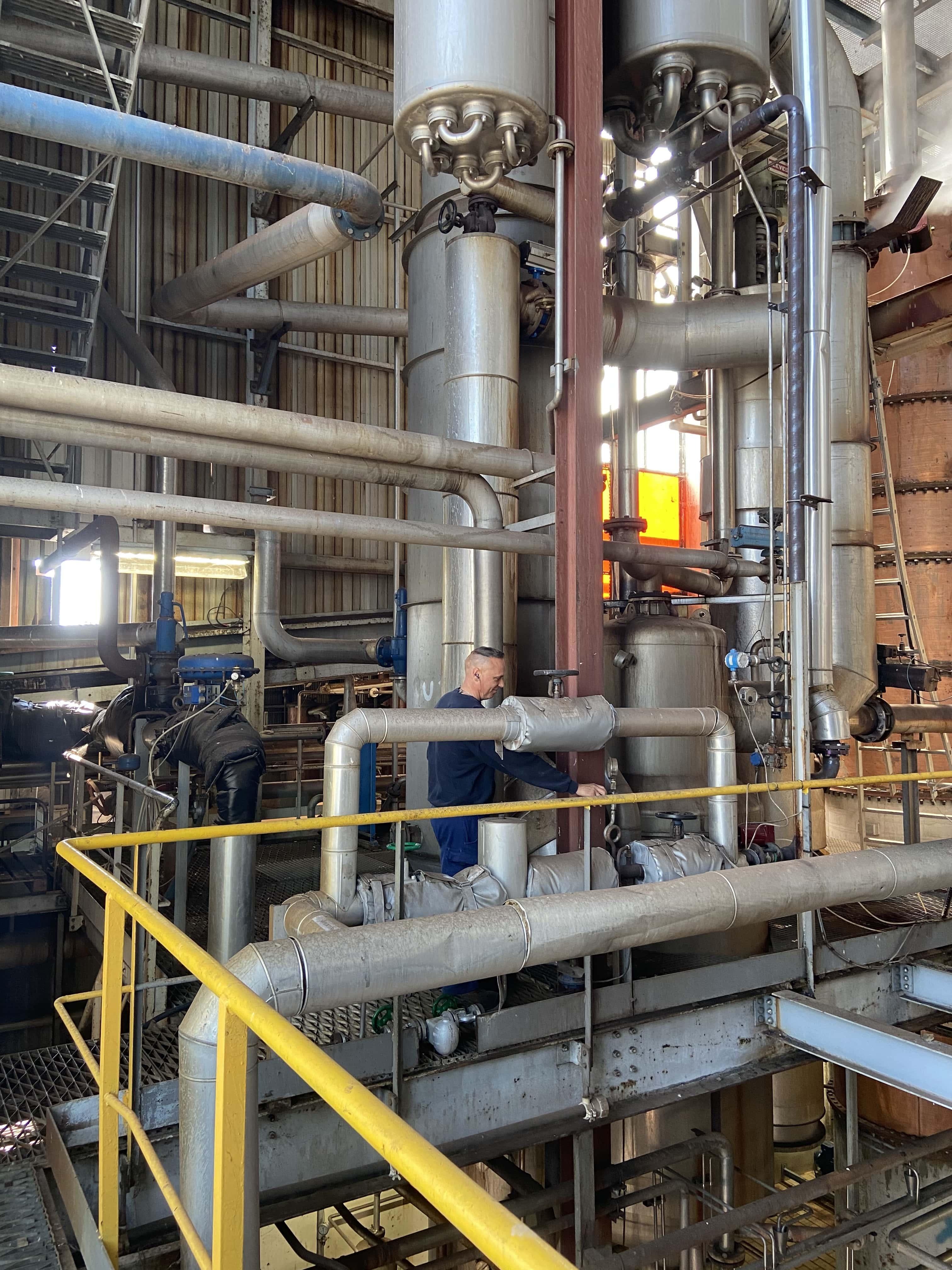 colonne-distillation